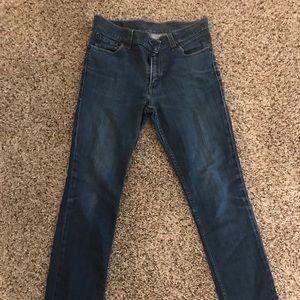 Levi's 510 32x30 jeans